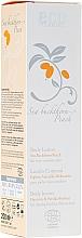 Perfumería y cosmética Loción corporal, espino amarillo & melocotón - Eco Cosmetics