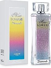 Perfumería y cosmética Parfums Parour Miss Lomani Diamonds - Eau de parfum