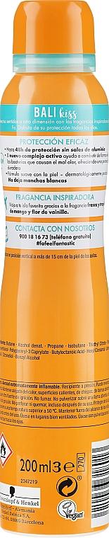 Desodorante antitranspirante con aroma a mango y vainilla - Fa Bali Kiss Deodorant — imagen N4