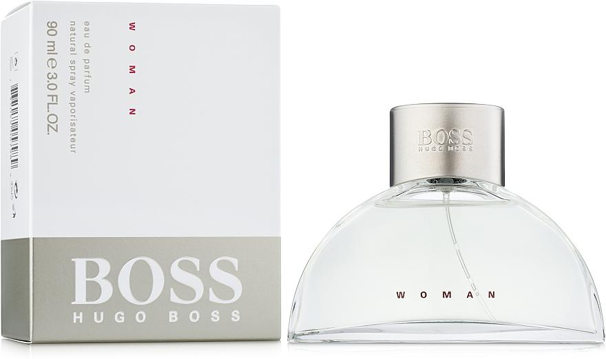 Hugo Boss Boss Woman - Eau de Parfum — imagen N2