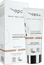 Perfumería y cosmética Gel de ducha micelar hipoalergénico - Yappco Hypoallergenic Micellar Body Wash
