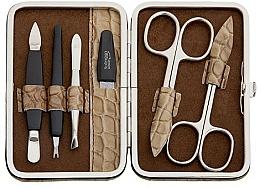 Perfumería y cosmética Kit para manicura - DuKaS Premium Line PL 126BK