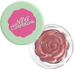 Perfumería y cosmética Colorete en crema con forma de rosa - Neve Cosmetics Blush Garden Rose