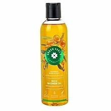 Perfumería y cosmética Aceite de ducha con espino amarillo - Green Feel's Rich Shower Oil