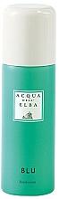 Perfumería y cosmética Acqua Dell Elba Blu - Desodorante spray
