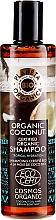 Perfumería y cosmética Champú hidratante con aceite orgánico de coco - Planeta Organica Organic Coconut Natural Hair Shampoo