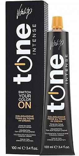 Coloración tono sobre tono en crema - Vitality's Tone Intense