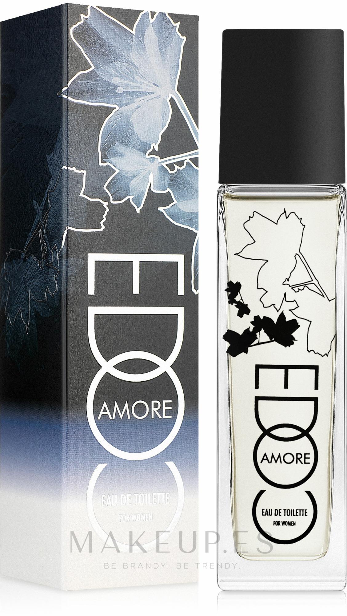Vittorio Bellucci Amore Code - Eau de toilette — imagen 100 ml