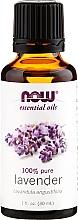 Perfumería y cosmética Aceite esencial de lavanda 100% natural - Now Foods Lavender Essential Oils