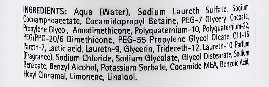 Champú nutritivo con ácido láctico - Broaer B2 Nourishing Shampoo — imagen N3