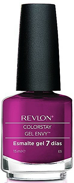 Esmalte de uñas - Revlon Colorstay Gel Envy Nailpolish — imagen N1