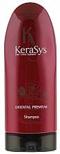 Perfumería y cosmética Champú reparador con extracto de camelia - KeraSys Hair Oriental Premium Shampoo