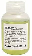 Perfumería y cosmética Champú hidratante con extracto de melón - Davines Moisturizing Shampoo