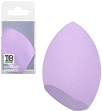 Perfumería y cosmética Esponja de maquillaje, lila - Tools For Beauty Olive 2 Cut Makeup Sponge Purple