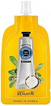 Perfumería y cosmética Crema de manos con manteca de karité - Beausta Shea Butter Hand Cream