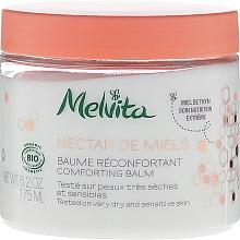 Perfumería y cosmética Bálsamo corporal nutritivo con miel de tomillo - Melvita Nectar de Miels Comforting Balm