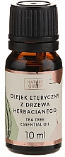 Perfumería y cosmética Aceite esencial de árbol de té 100% puro - Nature Queen Tee Tree Essential Oil