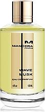 Perfumería y cosmética Mancera Wave Musk - Eau de parfum