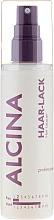 Perfumería y cosmética Laca en spray, fijación fuerte y duradera - Alcina Professional Haar-Lack