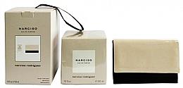 Perfumería y cosmética Narciso Rodriguez Narciso - Set (edp 50ml + mini bolsa)
