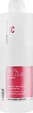 Perfumería y cosmética Champú protector de color con filtros UV , glicerina y pantenol - Kosswell Professional Innove Ideal Color Shampoo
