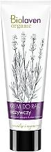Perfumería y cosmética Crema de manos orgánica con aceite de semilla de uva y lavanda - Biolaven Hand Cream