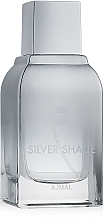 Perfumería y cosmética Ajmal Silver Shade - Eau de parfum