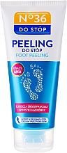 Perfumería y cosmética Exfoliante para pies con lanolina, glicerina y ácido cítrico - Pharma CF No.36 Foot Peeling