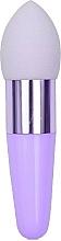 Perfumería y cosmética Aplicador de esponja para maquillaje líquido, sin látex - Donegal Make Up Applicator