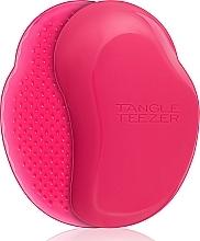 Perfumería y cosmética Cepillo para cabello en fucsia - Tangle Teezer The Original Brush