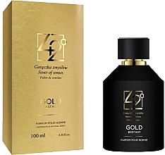 Perfumería y cosmética 42° by Beauty More Gold Extasy - Eau de parfum