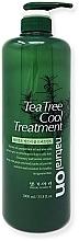 Perfumería y cosmética Tratamiento refrescante de cabello con aceite de árbol de té - Daeng Gi Meo Ri Naturalon Tea Tree Cool