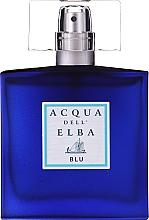 Perfumería y cosmética Acqua Dell Elba Blu - Eau de parfum
