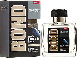 Perfumería y cosmética Loción aftershave con alantoína - Bond Spacequest After Shave Lotion