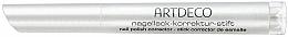 Perfumería y cosmética Lápiz corrector de esmalte de uñas - Artdeco Nail Polish Corrector Stick