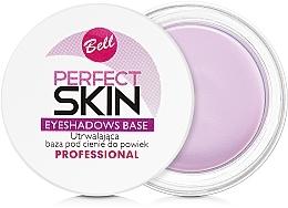 Perfumería y cosmética Base para sombra de ojos - Bell Perfect Skin Professional Eye Shadow Base