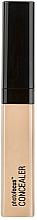 Perfumería y cosmética Corrector facial líquido vegano - Wet N Wild Photo Focus Concealer