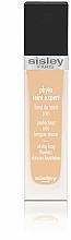 Perfumería y cosmética Base de maquillaje líquida con efecto alisador y unificador de larga duración y acabado natural - Sisley Phyto Teint Expert Foundation
