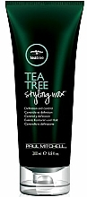 Perfumería y cosmética Cera para cabello con aceite de árbol de té - Paul Mitchell Tea Tree Styling Wax