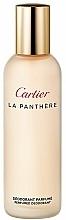 Perfumería y cosmética Cartier La Panthere - Desodorante spray perfumado