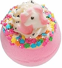 Perfumería y cosmética Bomba de baño con aroma a madreselva - Bomb Cosmetics I Believe in Unicorns Bath Bomb