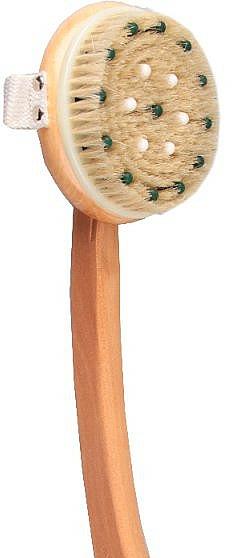 Cepillo de baño, 1901 - Top Choice Wooden Brush Massager