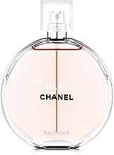 Perfumería y cosmética Chanel Chance Eau Vive - Eau de toilette