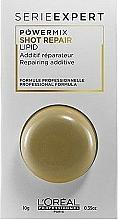 Perfumería y cosmética Aditivo profesional para mascarilla con lípidos y aceites vegetales - L'Oreal Professionnel Serie Expert Powermix Shot Repair Lipid