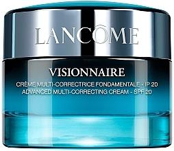 Perfumería y cosmética Crema facial multi correctora SPF 20 - Lancôme Visionnaire Advanced Multi-Correcting Cream SPF 20