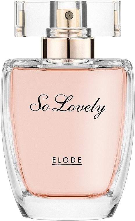 Elode So Lovely - Eau de parfum