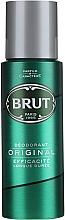 Perfumería y cosmética Brut Parfums Prestige Original - Desodorante spray