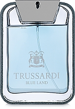 Perfumería y cosmética Trussardi Blue Land - Eau de toilette