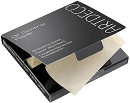 Perfumería y cosmética Papel facial matificante - Artdeco Oil Control Paper