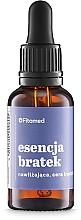Perfumería y cosmética Sérum facial antiacné con ácido hialurónico y extracto de hierbas - Fitomed Essence